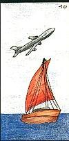 Oracle ge 10 le bateau