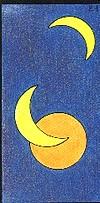 Oracle ge 21 les trois lunes