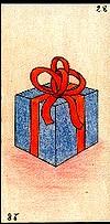 Oracle ge 28 le cadeau